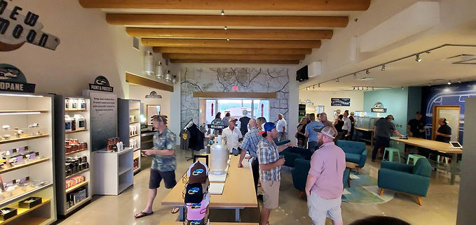 VTS Santa Fe Showroom