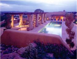 Gougis Residence - Pool Area
