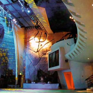 Club Med World - Paris, France