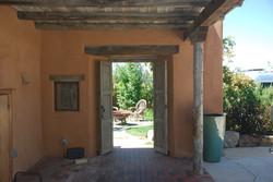 Historic Remodel of Casita Portal