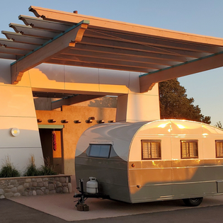 Vintage Trailer Supply - Santa Fe, NM