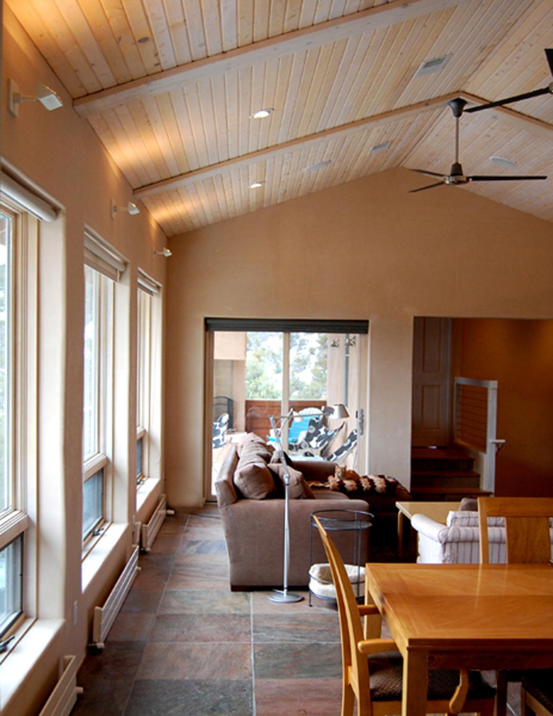Luna Trust - Living Room