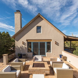 Lutter Addition - Tesuque, New Mexico