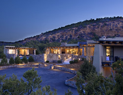 Ross Residence - Tesuque, New Mexico