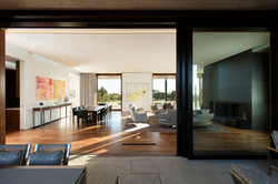 Portal and Living Room