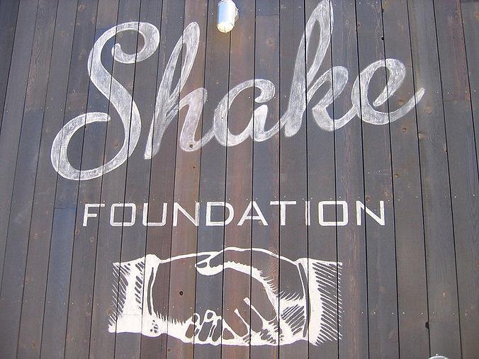 Shake Foundation - Santa Fe, New Mexico