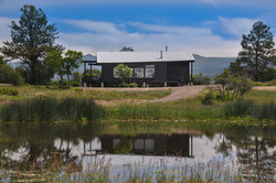 Cabin One - Chama, NM