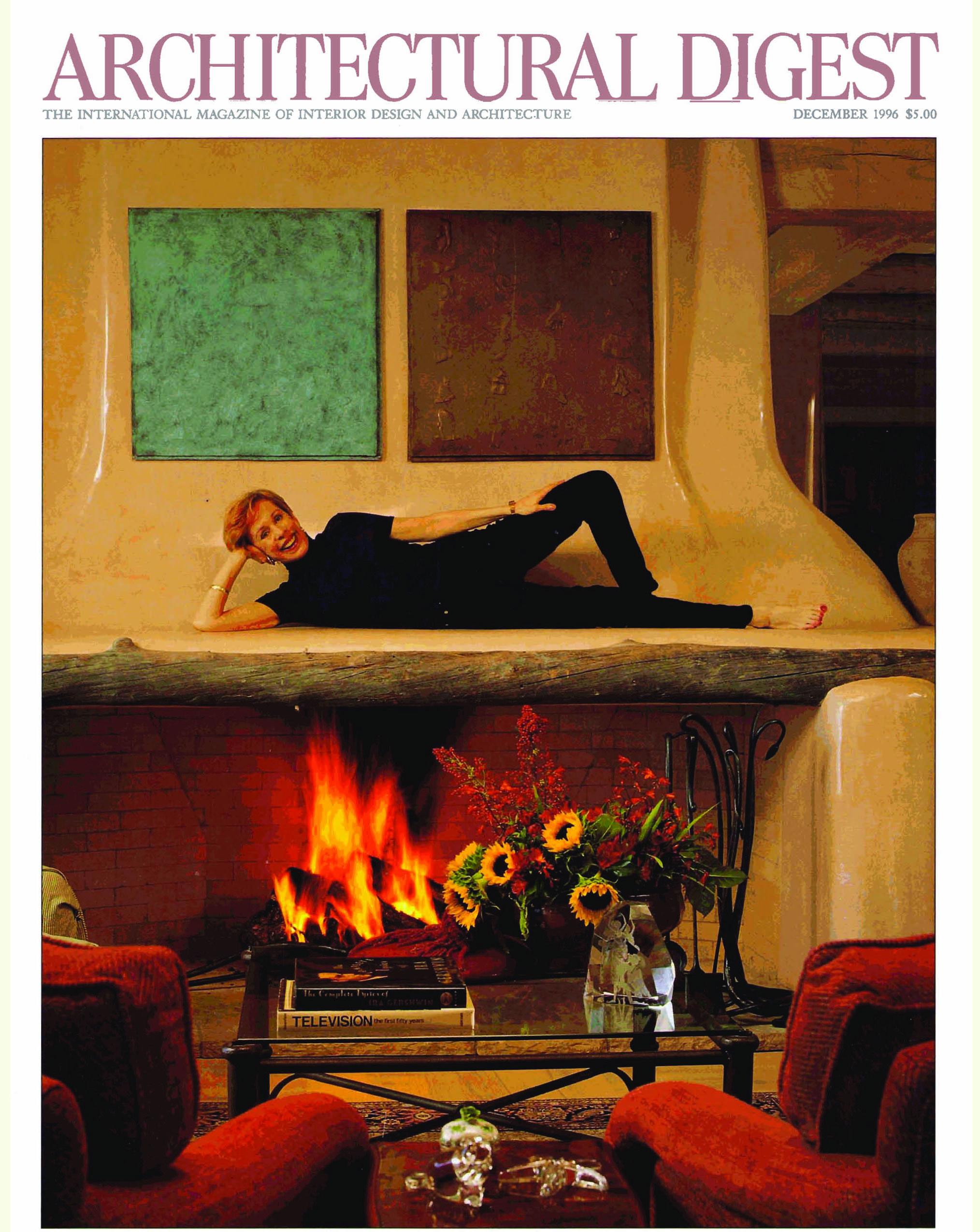 Melton Trust - Carol Burnett on FP