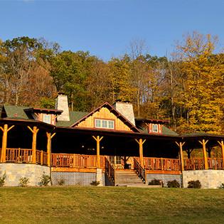 Private River Club - Spruce Creek, Pennsylvania