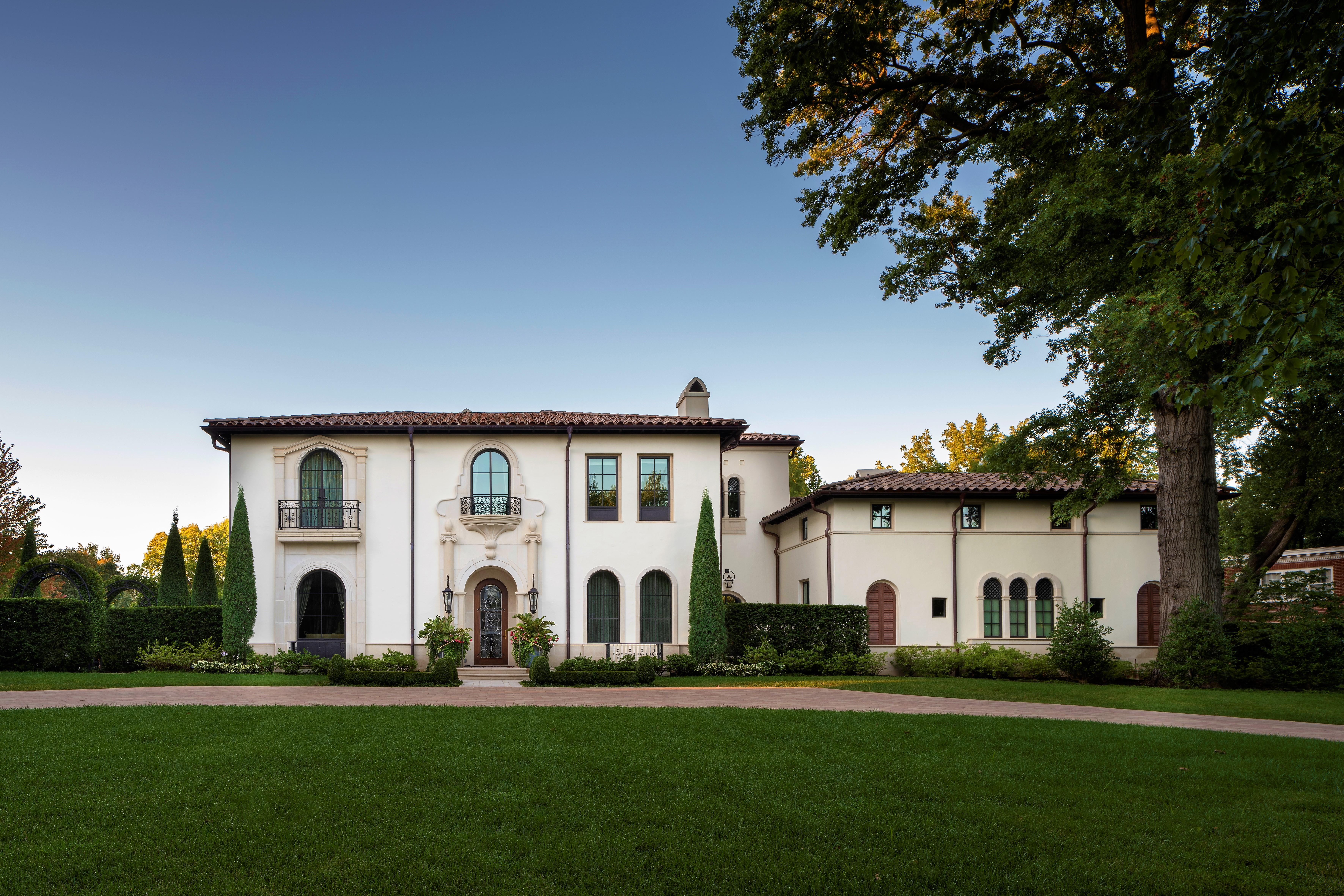 Mission Hills Estate - Kansas City