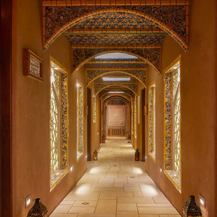 Inn of the Five Graces Spa and Wellness Center - Santa Fe, New Mexico