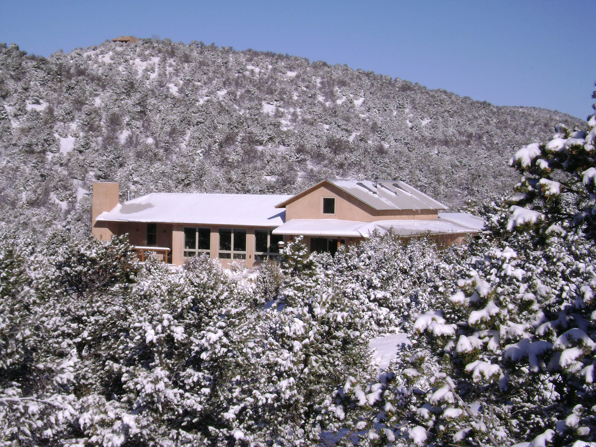Residence for Luna Trust