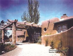 Residence for Gene Hackman