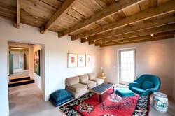 Thomas Remodel - Living Room