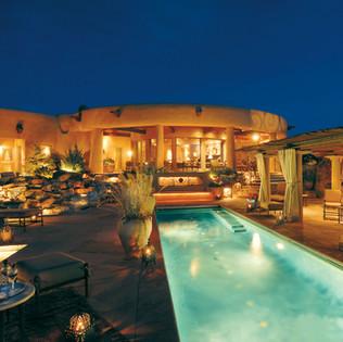Gougis Residence - Santa Fe, New Mexico