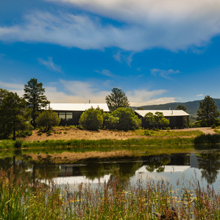 Lakefront Cabins - Chama, New Mexico