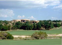 Gougis Residence - Golf Course view