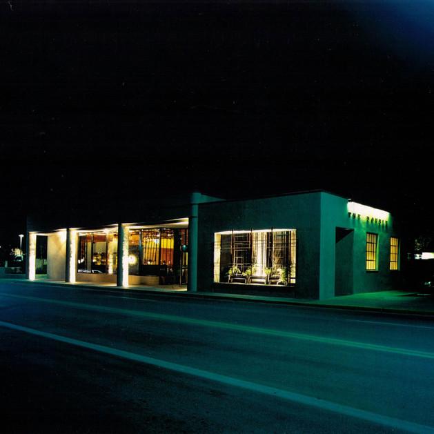 The Double A - Santa Fe, New Mexico