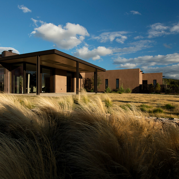 Private Residence - Northern New Mexico