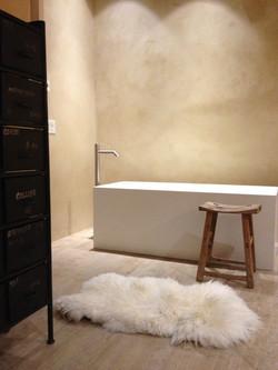 Chama Ranch - Bathroom