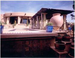 Gougis Residence - Main Portal