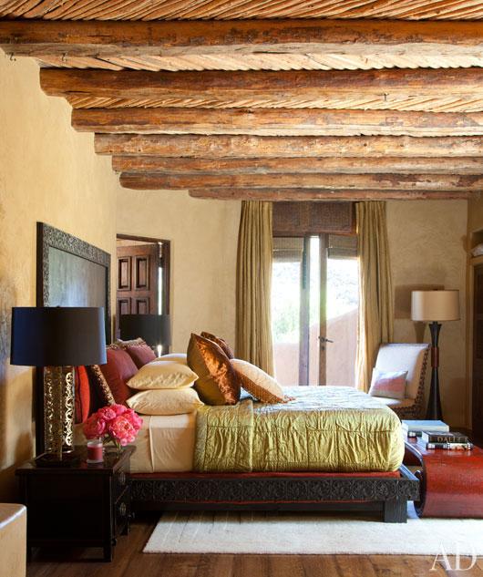 Trey Trust - Guest Bedroom
