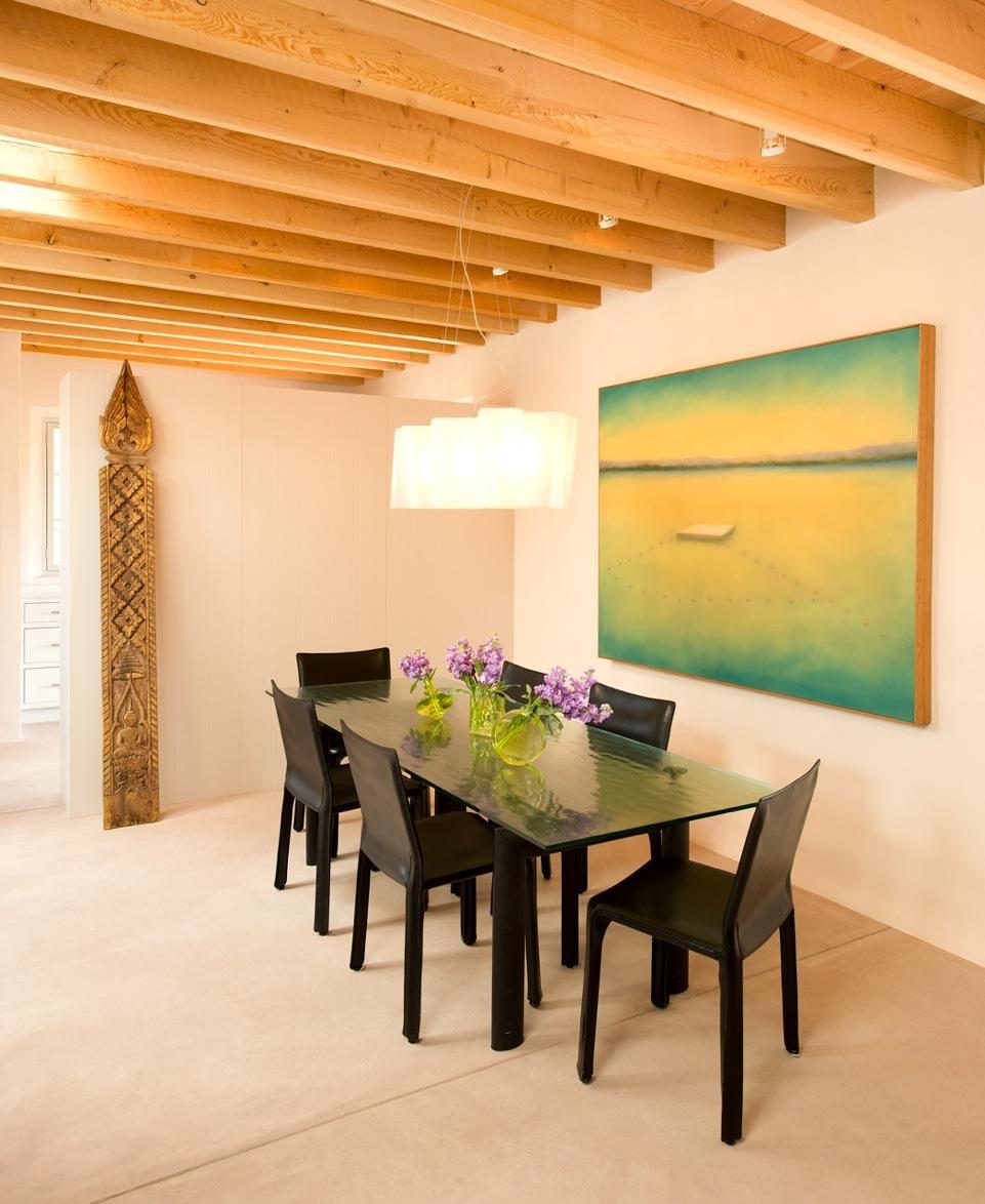 Thomas Remodel - Dining Room