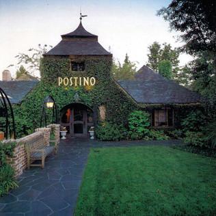 Postino Restaurant - Lafayette, California