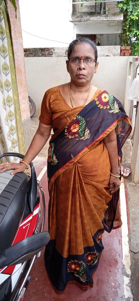 Surya gangadhar