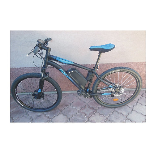 Elektrobicykel typu MTB s 250W motorom
