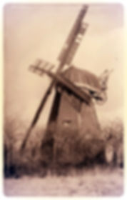 Jolesfield Windmill 18th March 1934