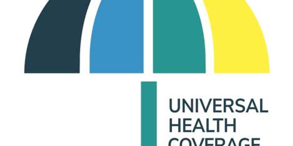 International Universal Health Coverage Day