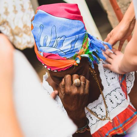 Haiti: Round 5