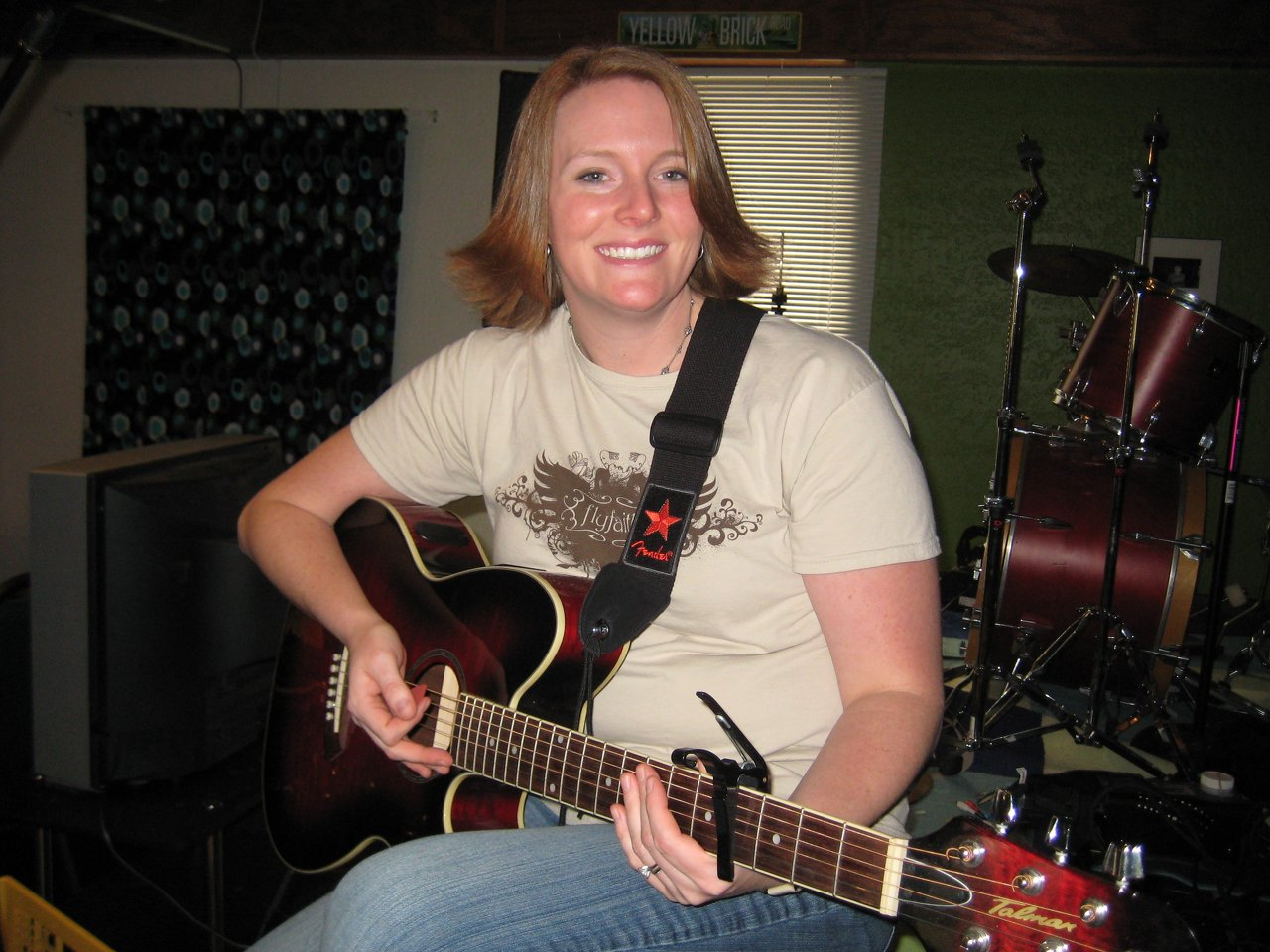 Sarah Beth