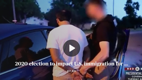 ICE moves to quickly deport more immigrants without court hearings