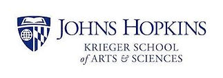 Logo Facultad Artes University Johns Hop