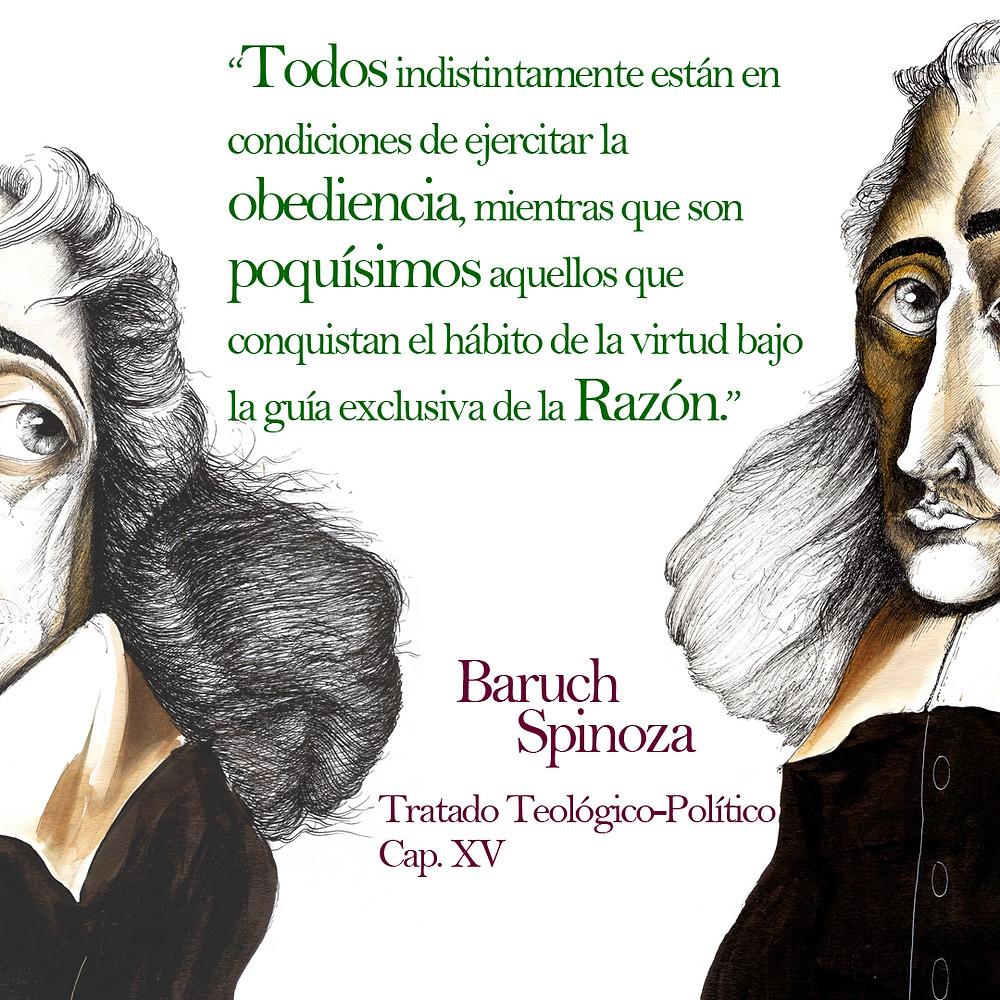 Spinoza Tratado Teológico Político