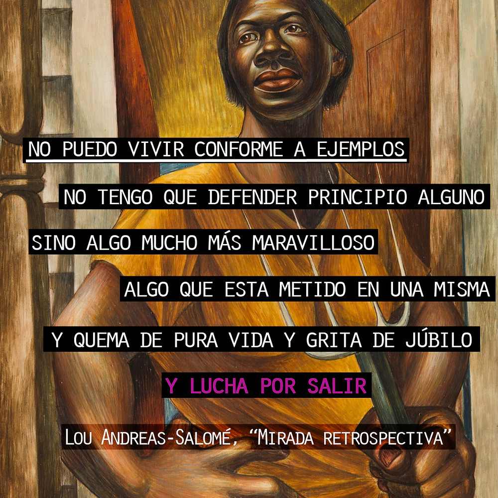 Our Land (1951) de Charles White