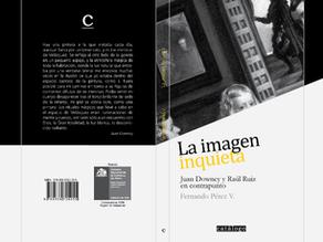 PUBLICACIÓN: LA IMAGEN INQUIETA