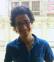 Rodrigo Y. Sandoval