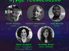 #Fail Tecnológico [Conferencia]