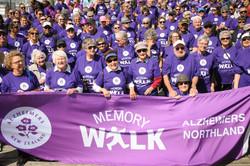 Memory walk-1