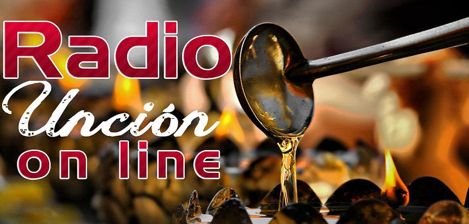 Radio Uncion Banner