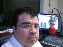 Pastor Jorge Nava