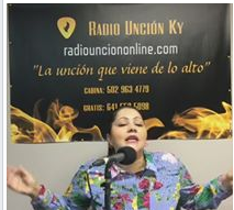 Pastora Jacqueline Barnes