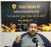 Hno. Oscar Barrios