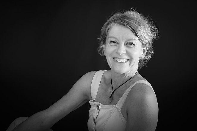 Anne-Claude Barbier yoga