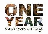 1st Year Anniversary 30th September 2017