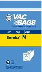Eureka Bags Style N (3 Pack)