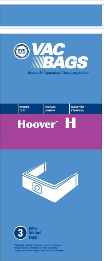 Hoover Bags Style H (4 Pack)